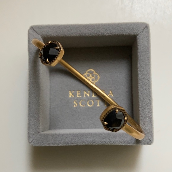 Kendra Scott Davie cuff
